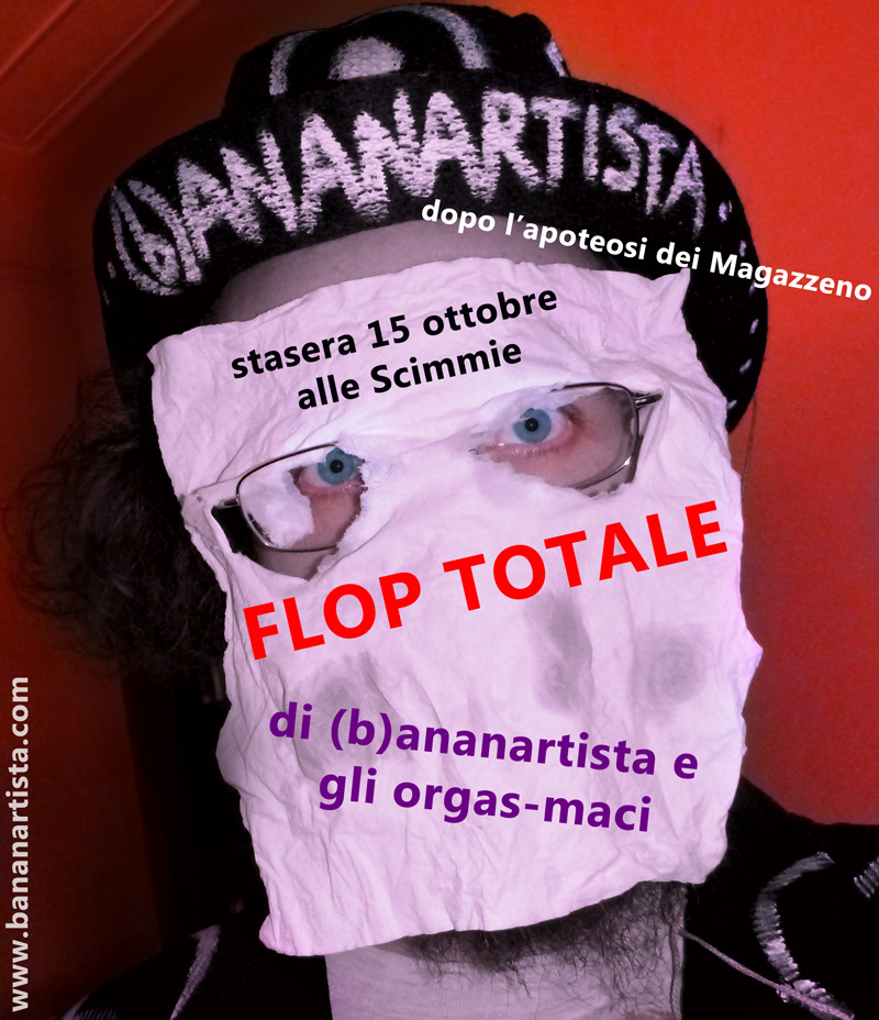 flop totale