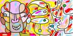 My Francis Bacon Transfiguration