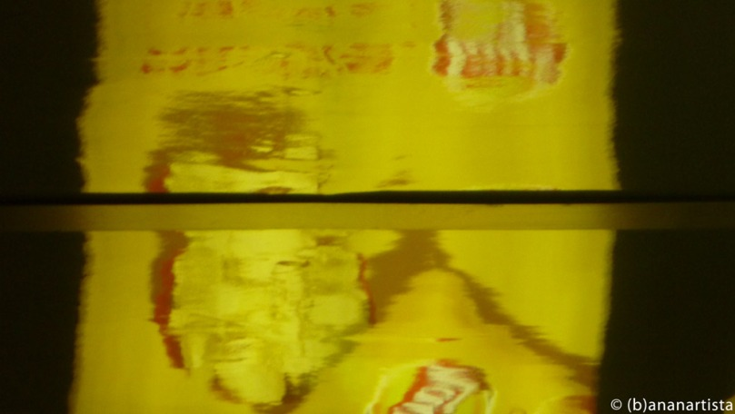 ADVERTISING abstract poster photography by (b)ananartista sbuff © 2016 all rights reserved