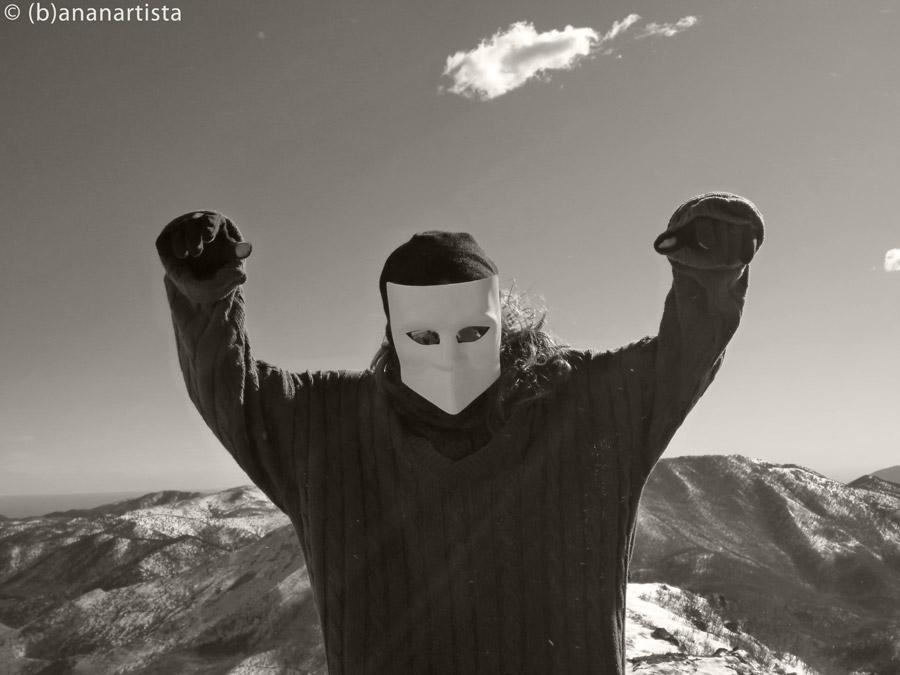 GODZILLA ASSAULT portrait photography by (b)ananartista sbuff © 2016 all rights reserved