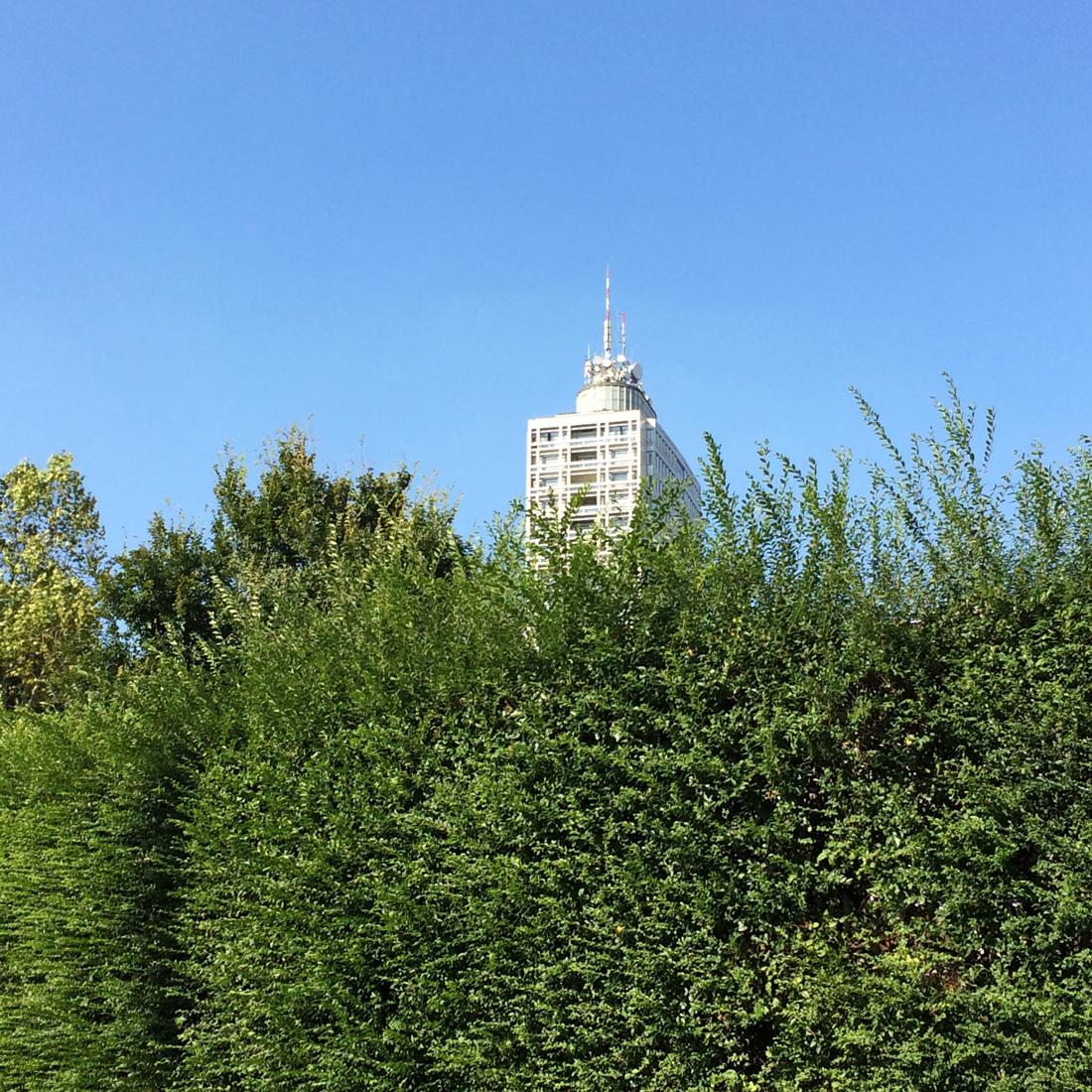 città misteriosa : fotografia urbana di (b)ananartista sbuff