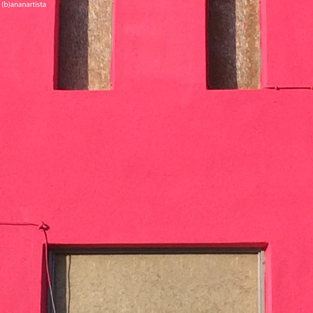 pink attitude: minimal photography by (b)ananartista SBUFF