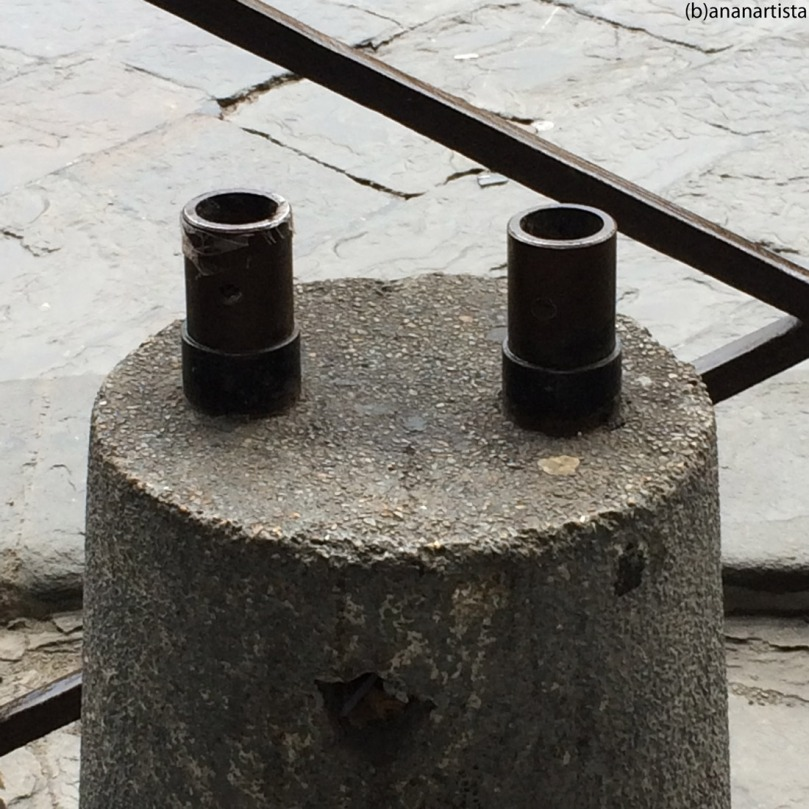 soluzione salva-silhouette: fotografia urbana di (b)ananartista sbuff