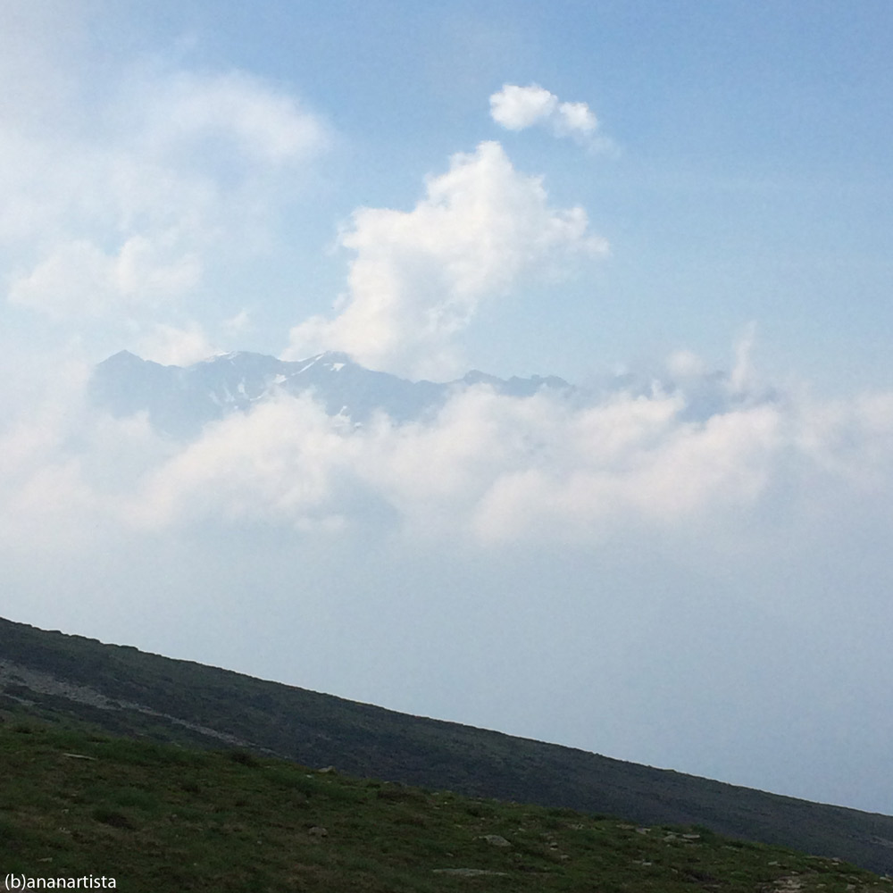 paesaggio alpino: fotografia freedom by (b)ananartista sbuff