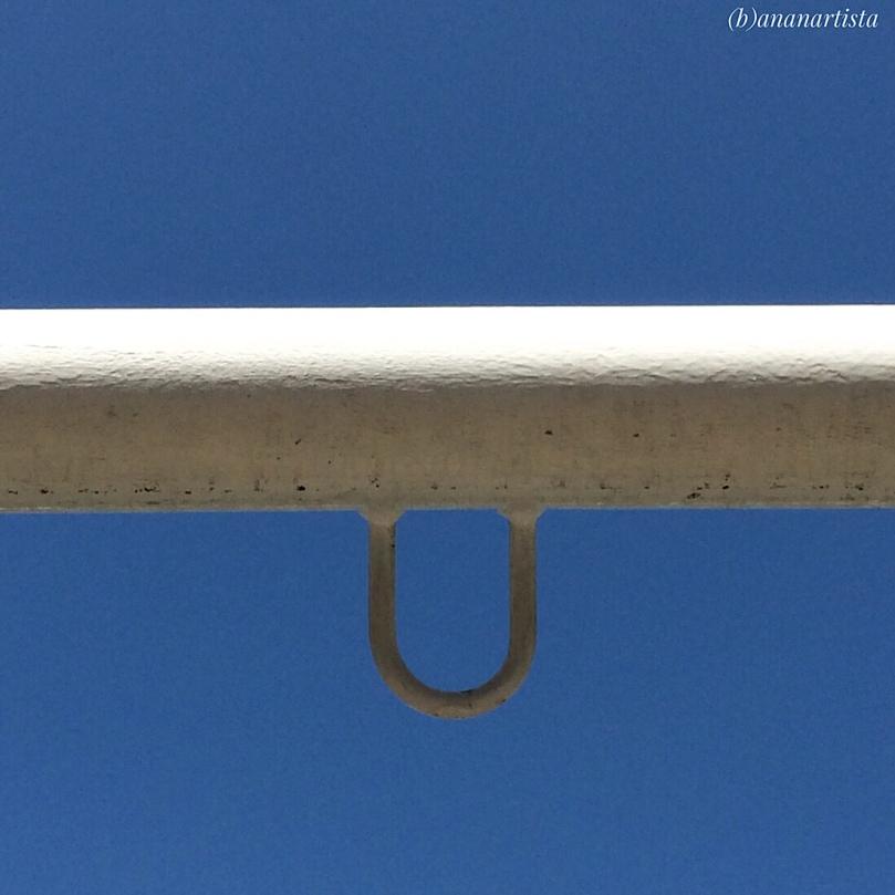 L'impiccato: fotografia di (b)ananartista sbuff
