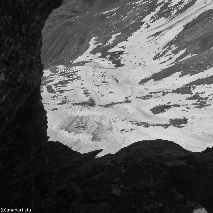 nevaio nuvola: fotografia di (b)ananartista sbuff