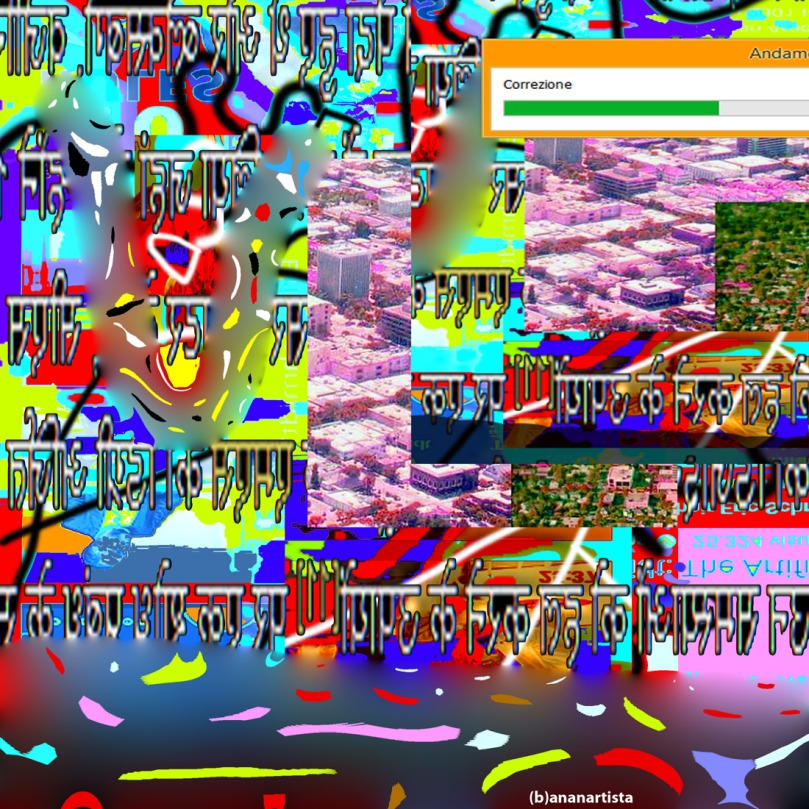 an american businessman: digital painting by (b)ananartista sbuff