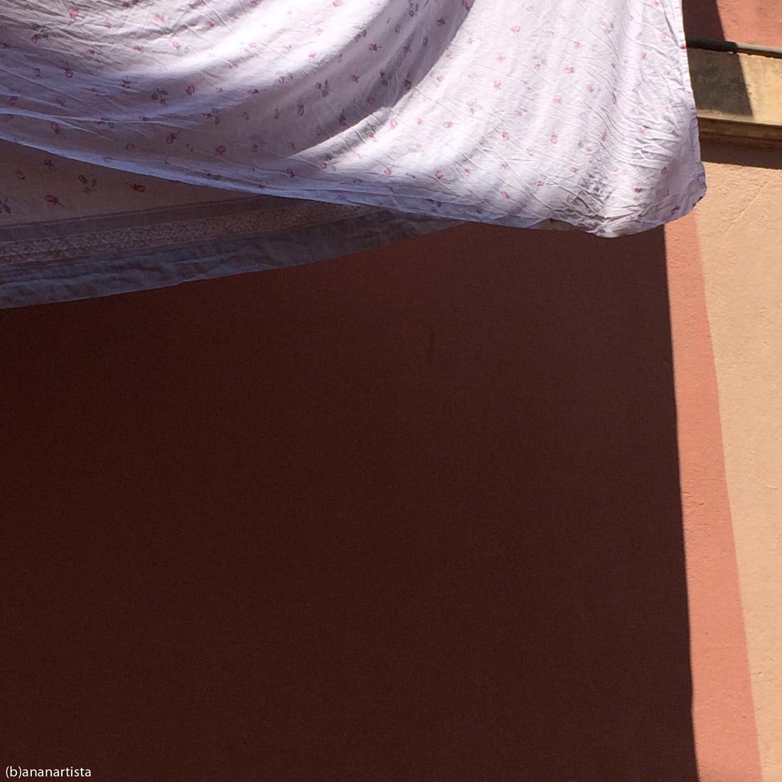 Schleier der Maya: abstract photography by (b)ananartista sbuff