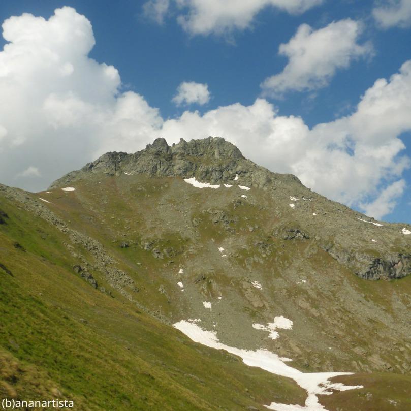 montagna fotografia panorama di (b)ananartista sbuff