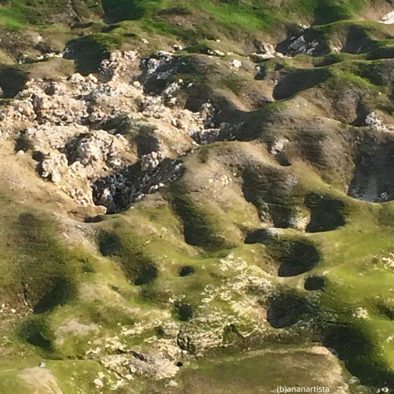 paesaggio atemporale: fotografia di (b)ananartista sbuff