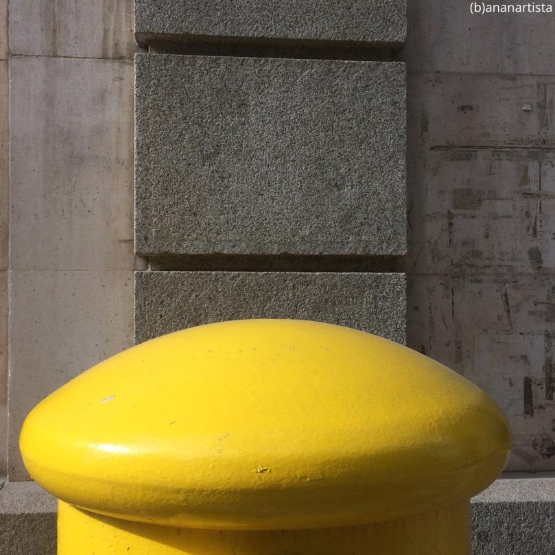 pulcino giallo fotografia di (b)ananartista sbuff