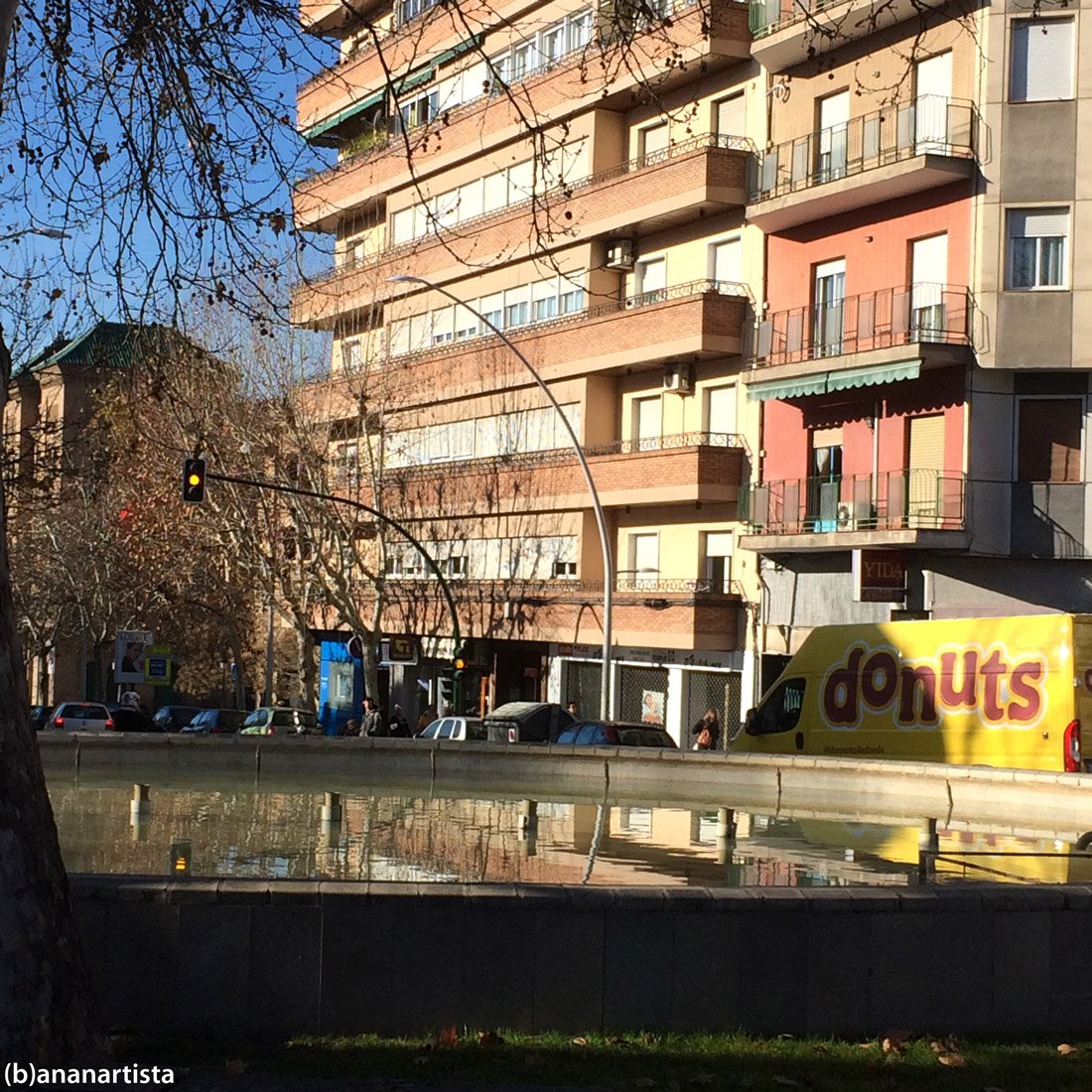 donuts: fotografia di (b)ananartista sbuff