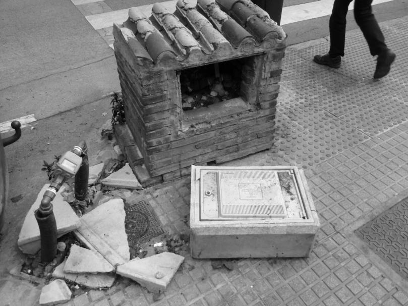 romanzo: black and white photography by (b)ananartista sbuff