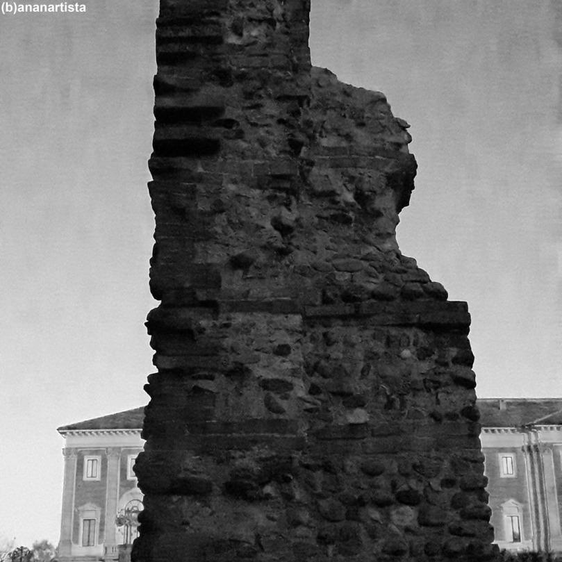 acropoli: fotografia di (b)ananartista sbuff