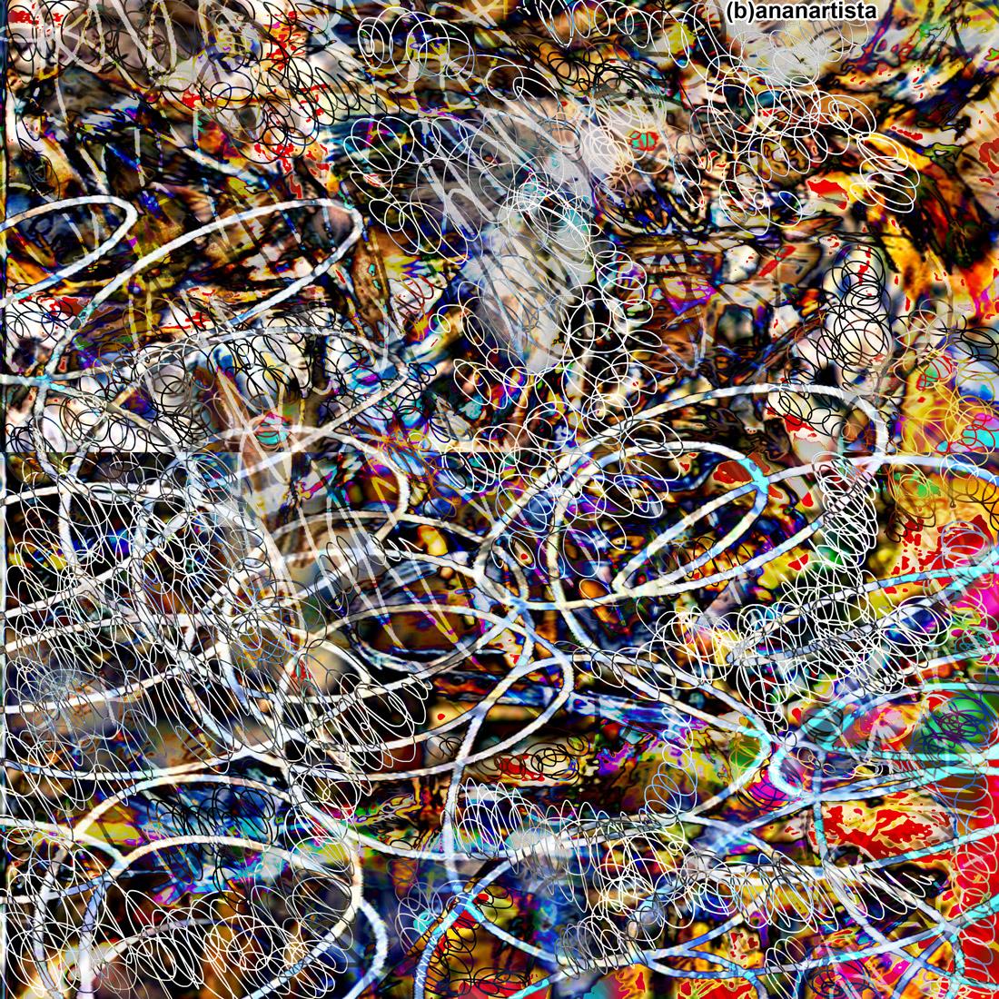 artaud: digital painting by (b)ananartista sbuff