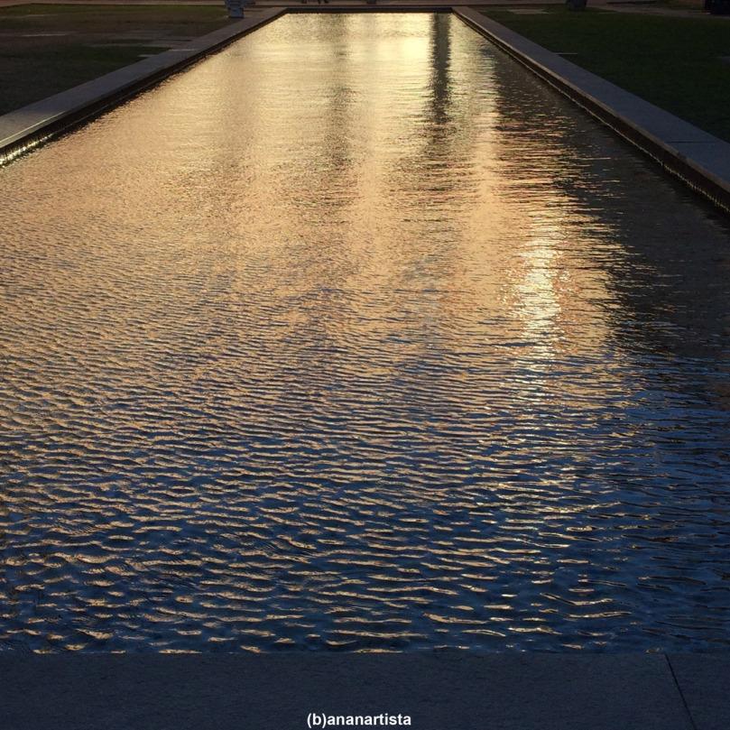 sapienza misterica acqua: fotografia di (b)ananartista sbuff
