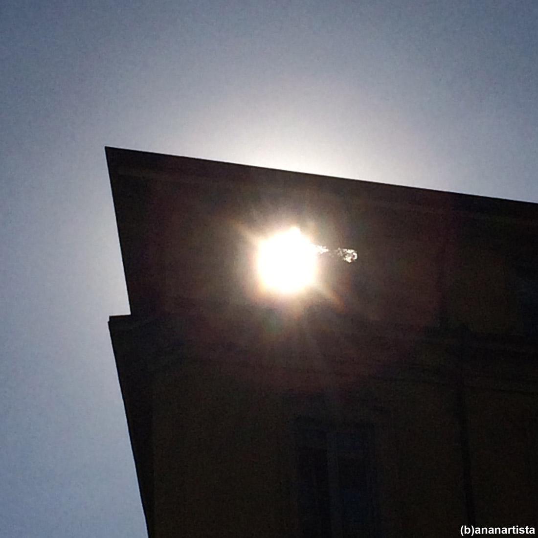 the solar anus: photography by (b)ananartista sbuff