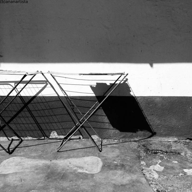 ti stendo al sole : fotografia di (b)ananartista sbuff