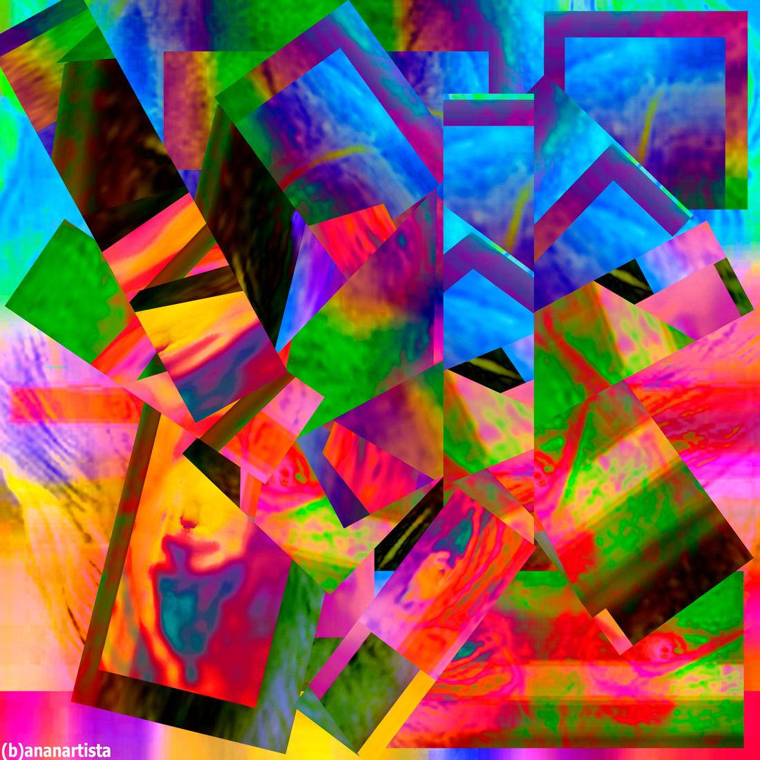 abstract roman polanski by (b)ananartista sbuff