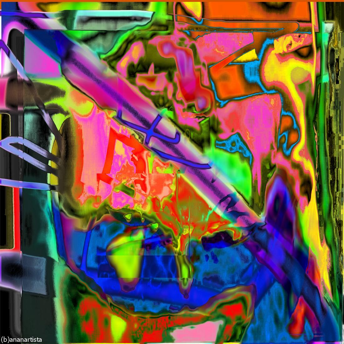 buffalo bill : digital painting art by (b)ananartista sbuff