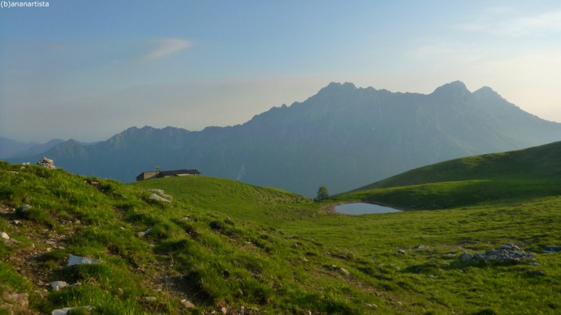 beautiful landscape in the alps 03 by (b)ananartista sbuff