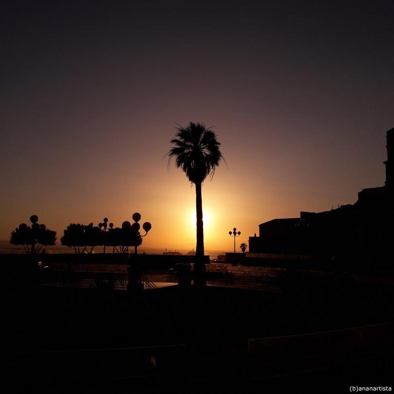 eclissi di palma sardegna fotografia di (b)ananartista sbuff