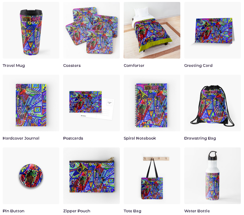 redbubble (b)ananartista ops seno peso kobe mug coasters comforter card journal postcards notebook bag pin bag bottle shop