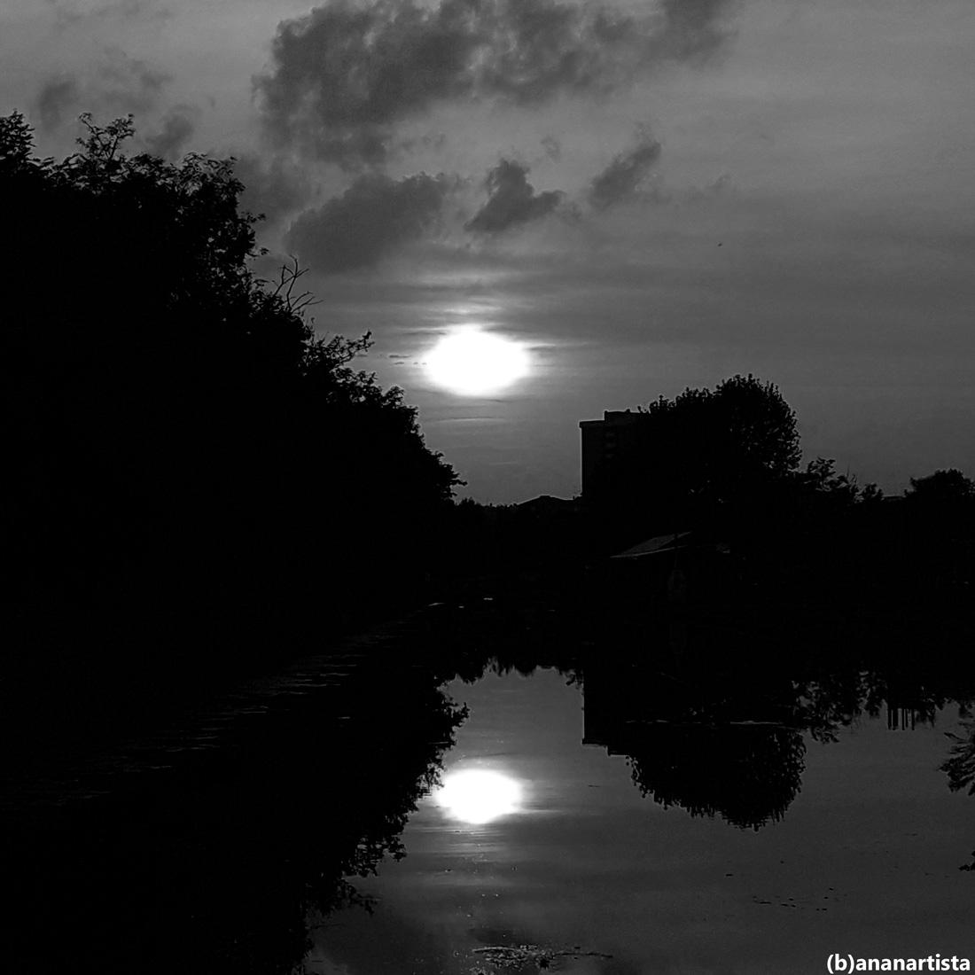 Der Untergang des Abendlandes fotografia di (b)ananartista sbuff