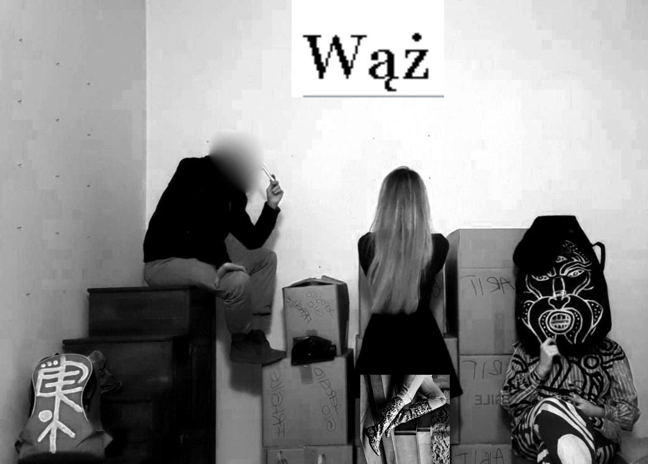 waz il nuovo non album degli avo band